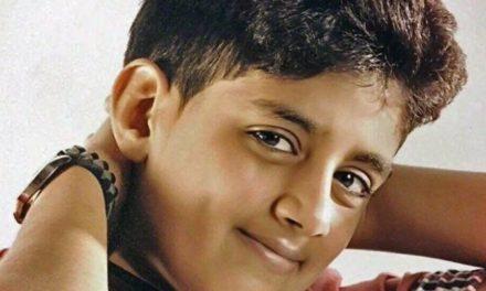 حكم بالسجن على أصغر معتقل داخل سجون النظام السعودي