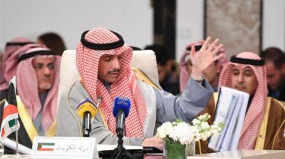 حملة إعلامية مسعورة.. ما سر الهجوم السعودي على مرزوق الغانم؟