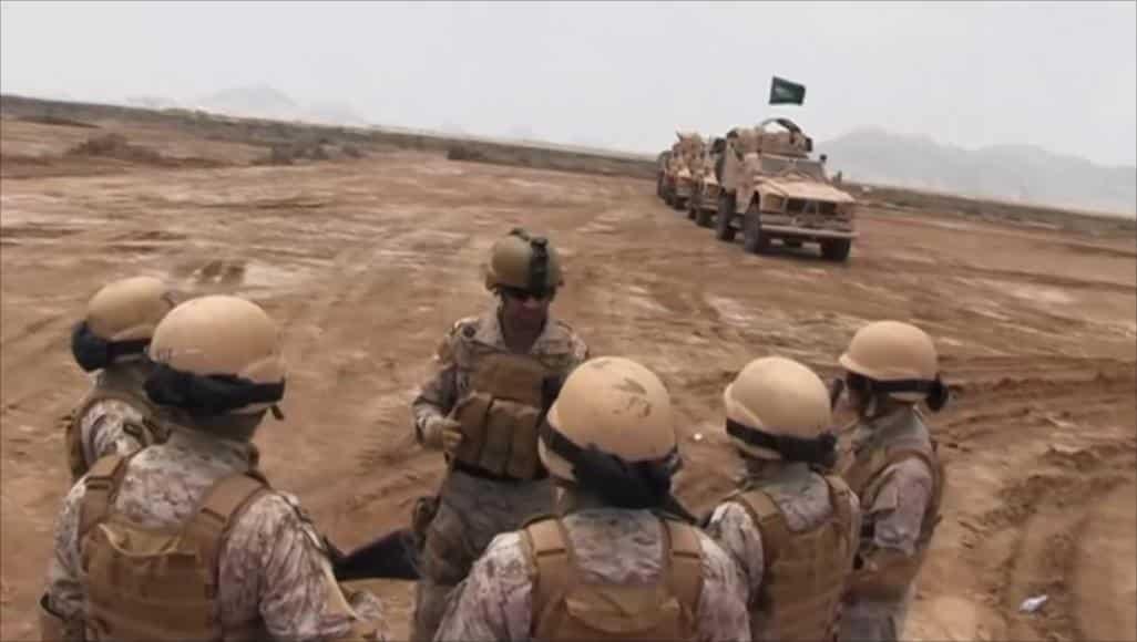 المهرة اليمنية في صدارة مطامع آل سعود لأهداف سياسية واقتصادية