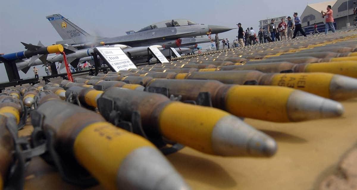 السعودية تواصل شراء الأسلحة رغم التقشف والأزمة الاقتصادية