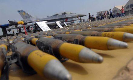 وسط ترحيب حقوقي.. قبول طعن قضائي على تصدير أسلحة بلجيكية للسعودية