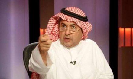 """أنباء عن اعتقال رئيس هيئة الإذاعة والتلفزيون السعودي السابق """"داود الشريان"""""""