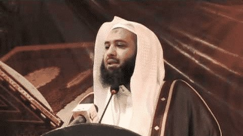 """جلسة سرية للشيخ المعتقل """"إبراهيم هائل اليماني"""""""