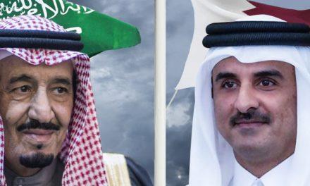 حملة على تويتر لإطلاق المعتقلين السعوديين الداعين للمصالحة الخليجية