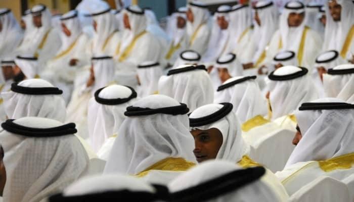 دراسة تحذر من تفشِّي زواج السعوديين بأجنبيات