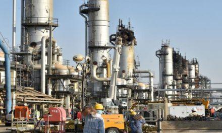 تعاظم خسائر المملكة بفعل حرب النفط