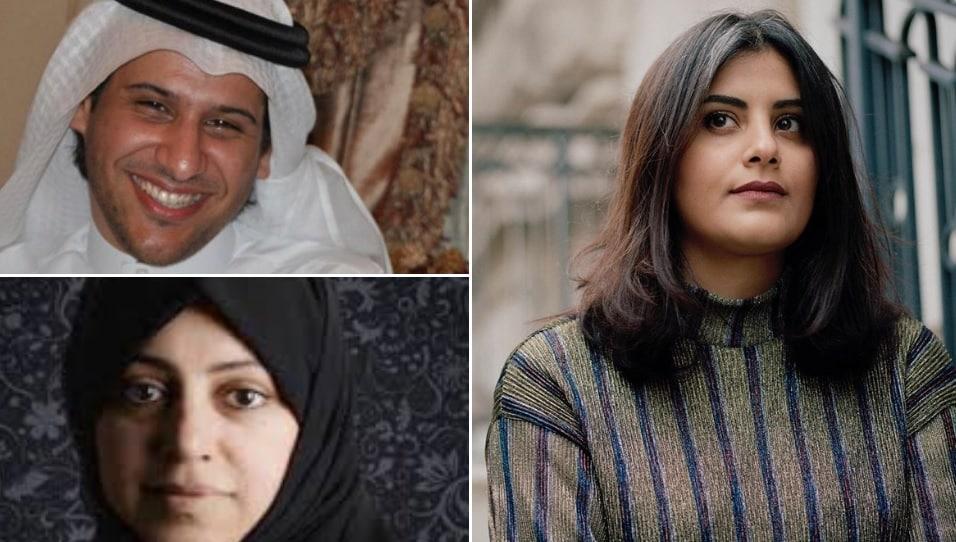 عضوة بالبرلمان الأوربي ترشح معتقلين ومعتقلات سعودييين لجائزة نوبل