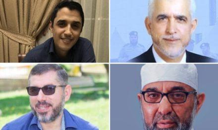 """خطر """"كورونا"""" يداهمهم.. ما مصير المعتقلين الفلسطينيين والأردنيين بالسعودية؟"""