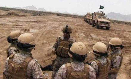من أسابيع إلى سنوات.. اختبار فاشل لأول مهمة للجيش السعودي