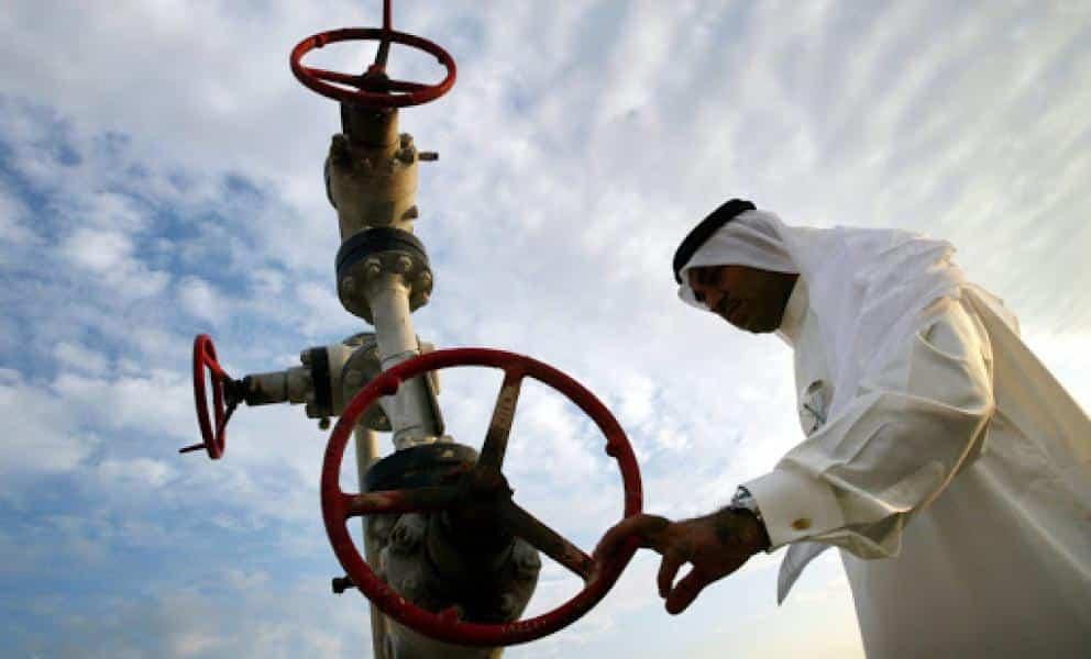 أنباء عن نشر قوات بريطانية لحماية حقول النفط في السعودية