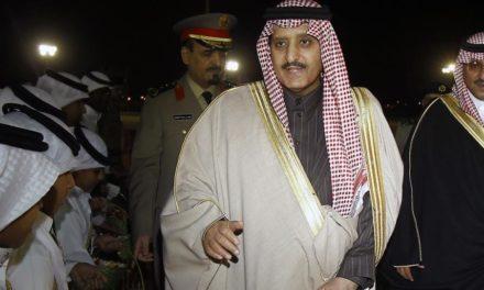 """كبار أمراء آل سعود بقبضة """"بن سلمان"""".. ما المتوقع بعد الزلزال الكبير؟"""