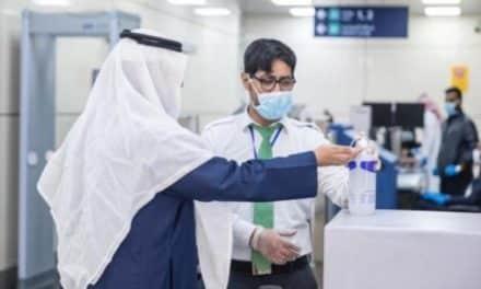 كورونا خارج السيطرة في السعودية