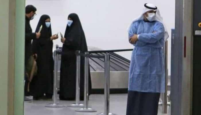دعوات شعبية لفرض حظر التجوال بالسعودية لمواجهة كورونا