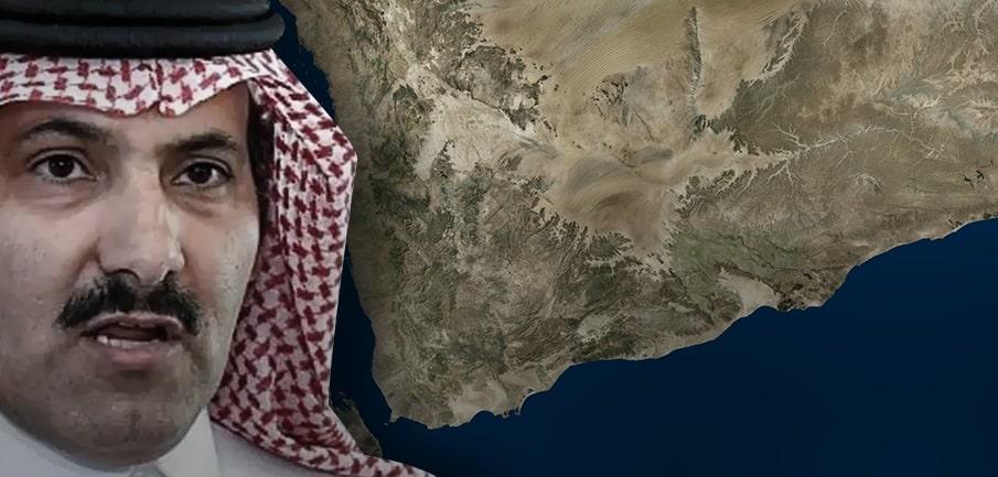 """لقبوه بـ""""بريمر"""".. هل أصبح السفير السعودي حاكماً عسكرياً في اليمن؟"""
