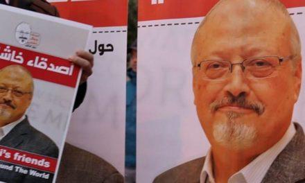 """مصادر صحفية: """"القحطاني"""" هدد """"خاشقجي"""" قبل وفاته بـ6 أشهر"""