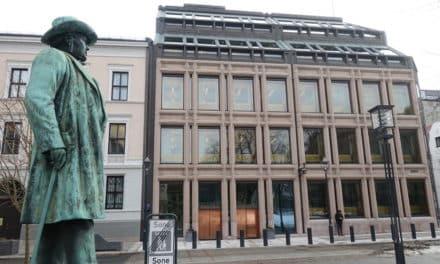 انسحاب صندوق الثروة النرويجي.. هل فقد العالم ثقته في 2030؟