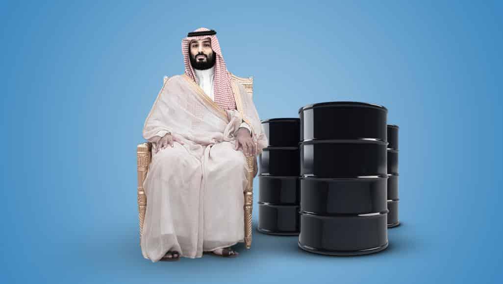 """تقرير خاص.. حرب جديدة لـ""""ابن سلمان"""" يدفع ثمنها المواطن السعودي!"""