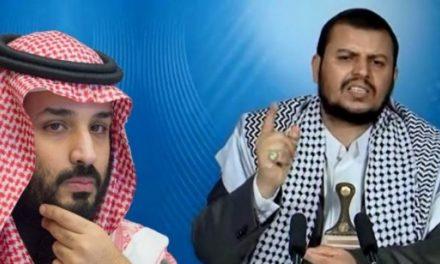استغل الانشغال بكورونا.. هل يقضي الحوثي على التفاوض مع السعودية؟