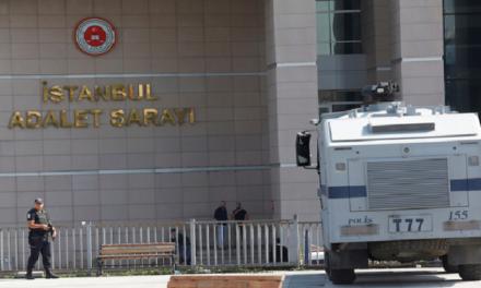 """على رأسهم """"سعود القحطاني"""".. النيابة التركية توجه اتهامات لـ20 شخصًا بقتل """"خاشقجي"""""""