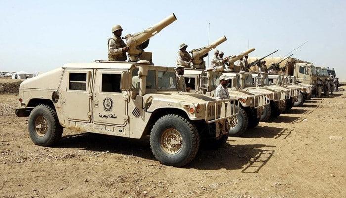 لماذا أرسلت السعودية حشودها العسكرية إلى عدن؟