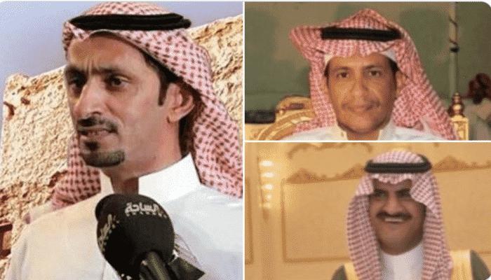 إطلاق سراح 3 شعراء سعوديين اعتقلوا بسبب بن سلمان