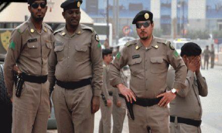 السلطات السعودية تعتقل فتاة بسبب سخريتها من حظر التجوال!
