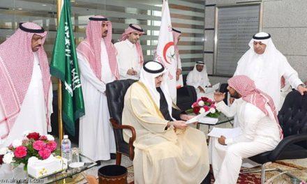 أمير سعودي جديد ينضم إلى قائمة المعتقلين