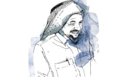 """إصابة الحقوقي المعتقل """"عبدالله الحامد"""" بجلطة دماغية ونقله للعناية المركزة"""