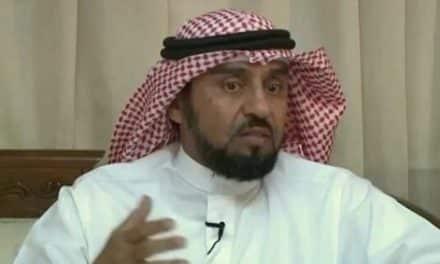 """دعوات حقوقية للإفراج عن """"الحضيف"""" مع قرب انتهاء محكوميته"""