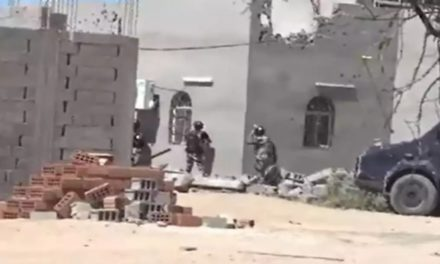 """ناشطون سعوديون يدشنون حملة دولية لمساندة حقوق قبيلة """"الحويطات"""""""