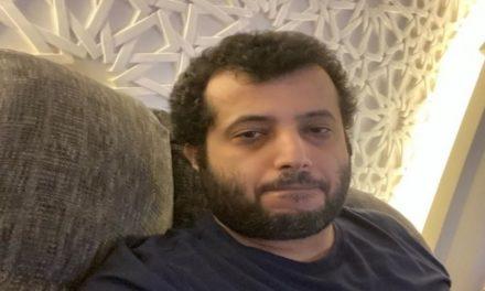 """هل مات """"تركي آل الشيخ"""" بفيروس كورونا؟!"""