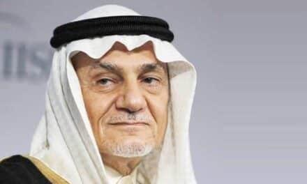"""في اعتراف صريح.. تركي الفيصل يؤكد إصابة 20 أميرًا سعوديًا بـ""""كورونا"""""""