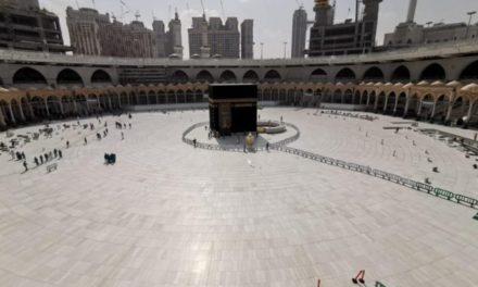 تخوفات سعودية من تحول مكة إلى بؤرة لكورونا مثل إيطاليا