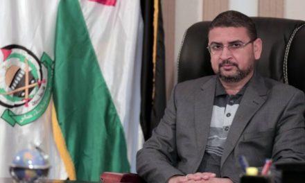 """""""حماس"""" تفتح النار على النظام السعودي.. اعتقال الفلسطينيين عار كبير"""