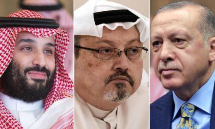 السعودية وتركيا.. حجب المواقع يشعل المواجهة الإعلامية بين الغريمين