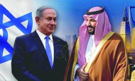 تقرير خاص.. السعودية والتطبيع الإعلامي مع الصهاينة!