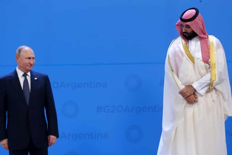 """صراع روسيا والسعودية النفطي.. ما السيناريو المتوقع لاجتماع """"أوبك""""؟"""