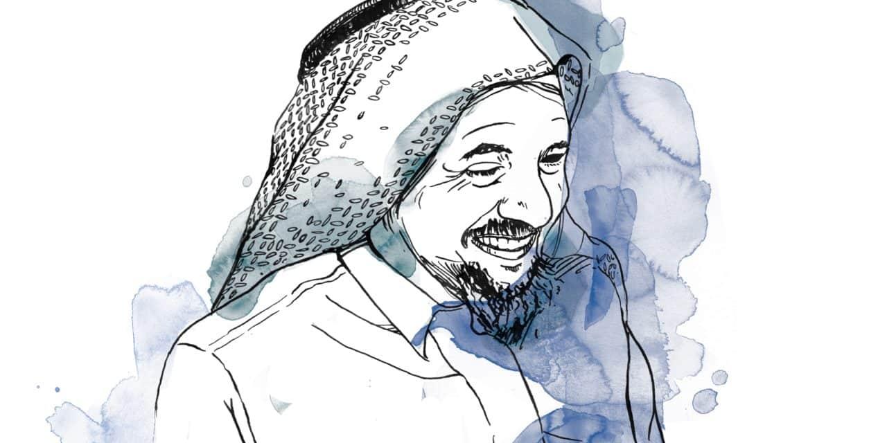 """تقرير خاص.. """"عبد الله الحامد"""" بداية محرقة ونهاية مشرقة"""