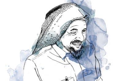 """تعرف إلى مشروع """"عبد الله الحامد"""" الذي دفع حياته ثمنًا له"""