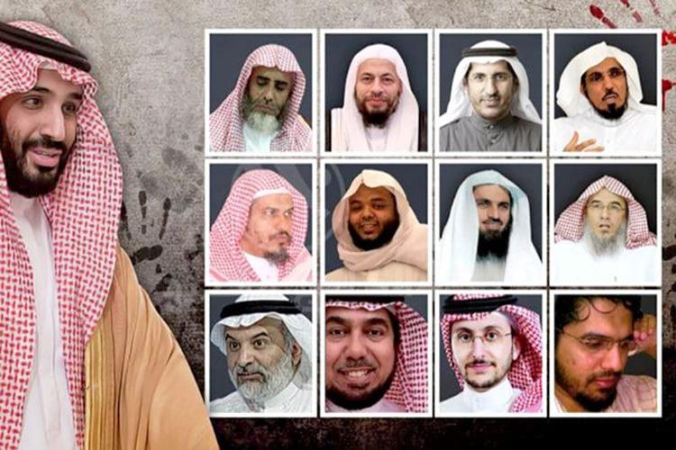 استعدادات قضائية سعودية لإصدار أحكام قاسية ضد رموز من معتقلي الرأي