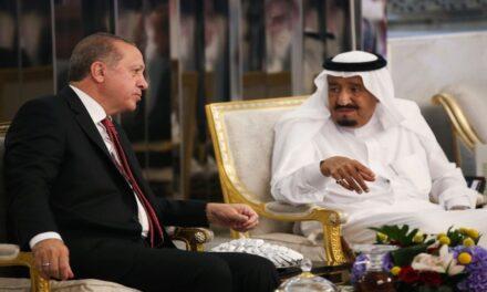 المونيتور: الصبر التركي ينفد تجاه الحرب الباردة مع السعودية والإمارات