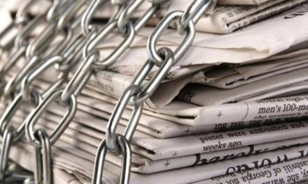 أكثر من 20 صحفيًا في سجون السعودية في اليوم العالمي لحرية الصحافة