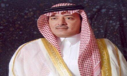 """""""هيومن رايتس ووتش"""" توثق اعتقال الأمير """"فيصل بن عبدالله"""".. وتكشف السبب"""