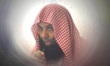 """دعوات حقوقية للإفراج عن الداعية المعتقل منذ 15 عامًا """"خالد الراشد"""""""