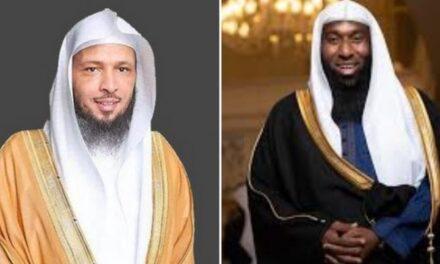 منع الداعيتين سعد العتيق وبدر المشاري من الظهور الإعلامي