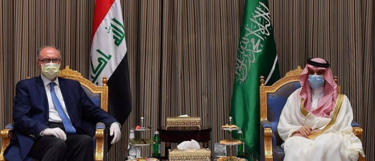 علاقات السعودية والعراق.. تذبذب مستمر ومحاولة جديدة لتقويتها