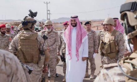 """انتقادات أوربية للسعودية.. وتحميلها مسؤولية إنهاء """"أزمة اليمن"""""""