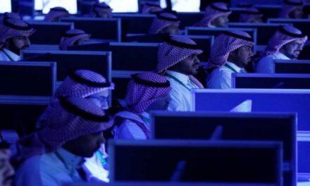 الذباب الإلكتروني السعودي يهاجم إعلامية بسبب تغريدة