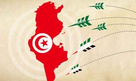 """""""مجتهد"""": السعودية والإمارات تخططان لانقلاب على الديمقراطية بتونس"""