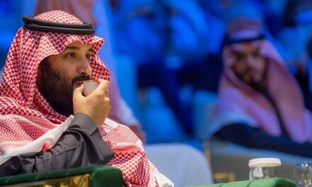 """تقرير خاص.. مجلس """"السهيمي"""" وخلخلة عرش """"ابن سلمان""""!"""